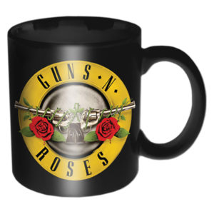 Guns N' Roses - Bullet - Mugg