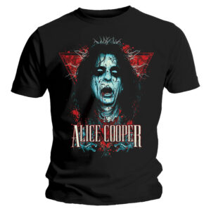 Alice Cooper - T-Shirt - Decap