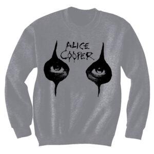 Alice Cooper - Sweatshirt - Eyes