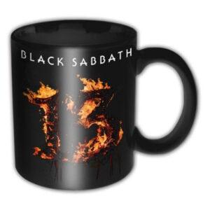 Black Sabbath - Mugg - 13