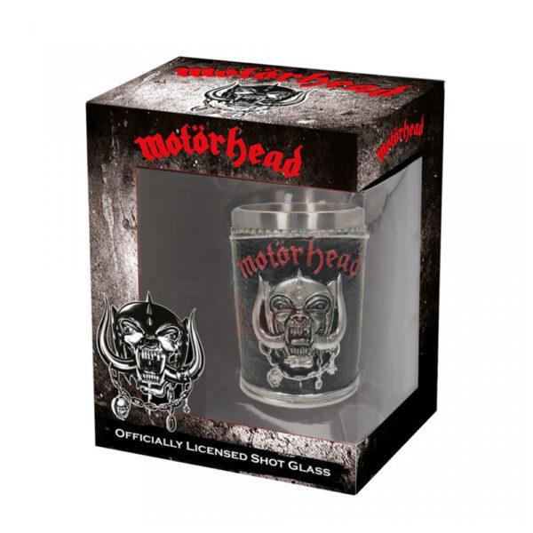 Motörhead - Shotglas