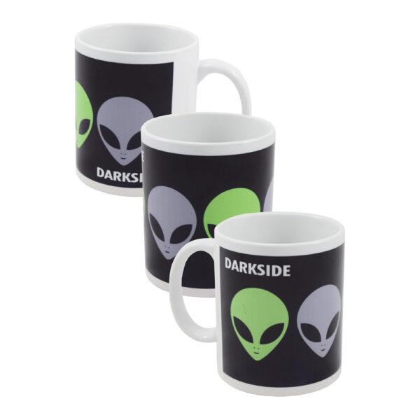 Darkside - Mugg - Aliens