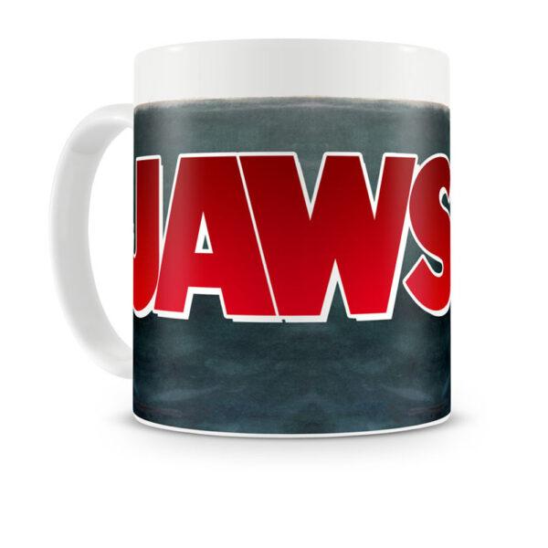 Jaws - Mugg