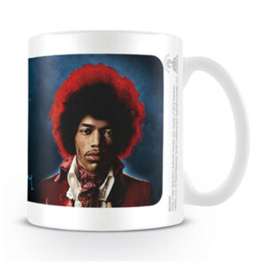 Jimi Hendrix - Mugg - Both Sides of the Sky