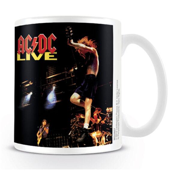 AC/DC - Mugg - Live