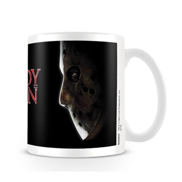 Freddy Vs Jason - Mugg - Face Off