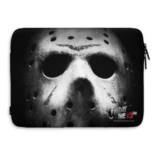 """Friday The 13Th - Laptopfodral - 15"""""""