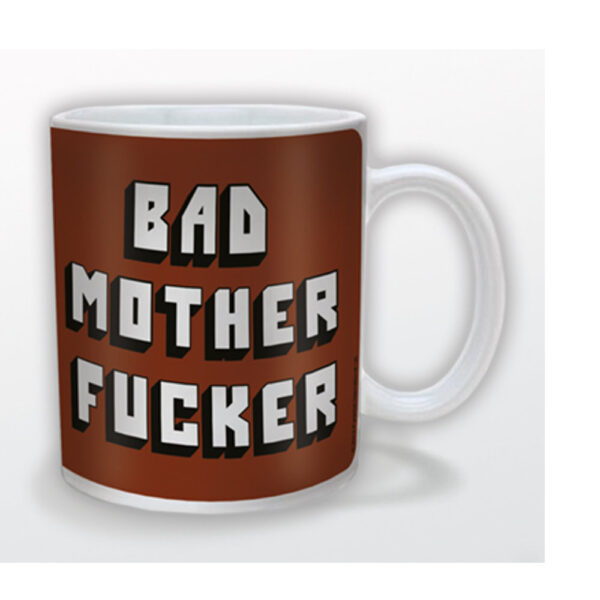 Bad Mother Fucker - Mugg