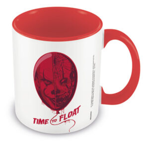 IT - Mugg - Time To Float