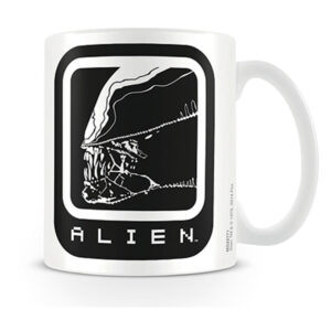 Alien - Mugg - Icon