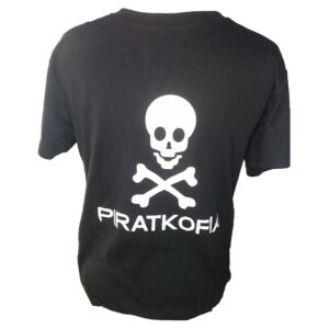Pepper - T-Shirt - Piratkopia