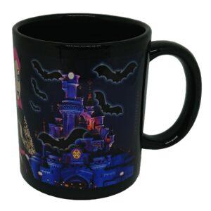 Darkside - Mugg - Princess Tattooed