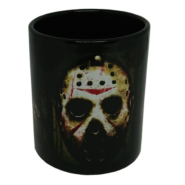 Friday the 13th - Mugg - Jason Voorhees