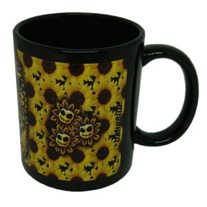 Alice In Wonderland - Mugg - Tattooed