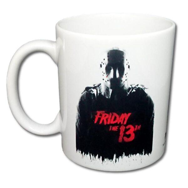 Friday The 13th - Mugg
