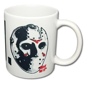 Friday The 13th - Mugg - T.G.I.F.