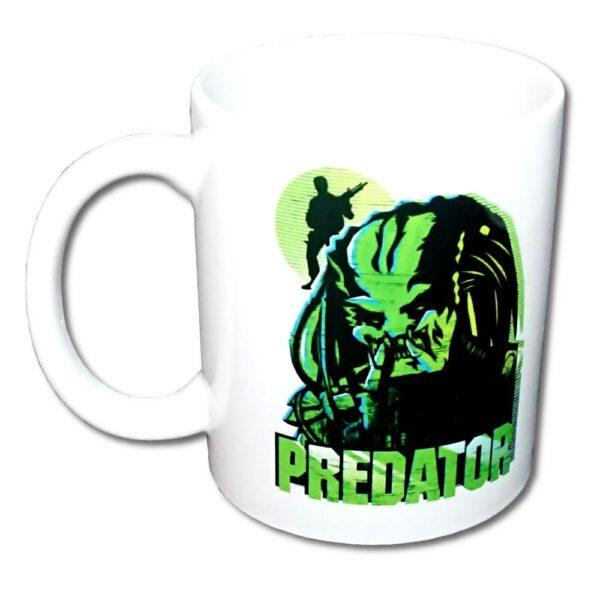 Predator - Mugg