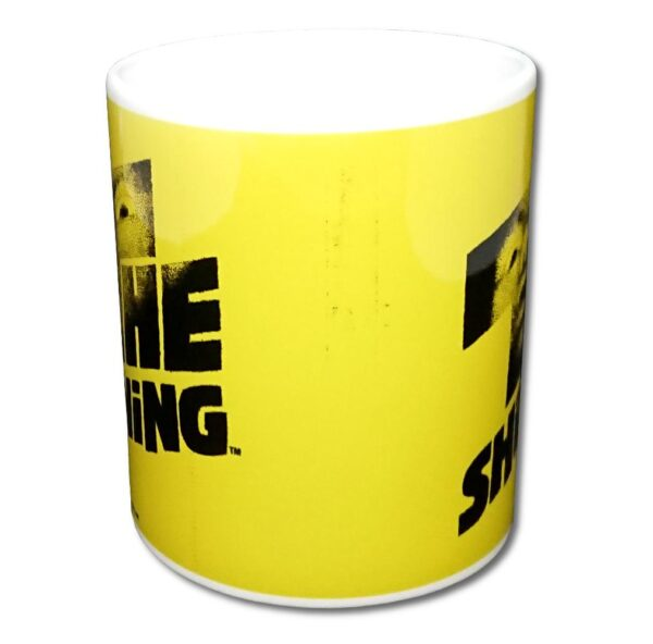 The Shining - Mugg