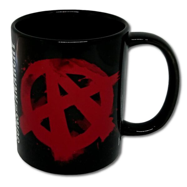 Sons of Anarchy - Mugg - Anarchy
