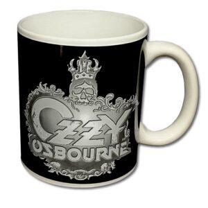 Ozzy Osbourne - Mugg - Logo