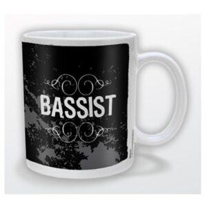 Bassist - Mugg