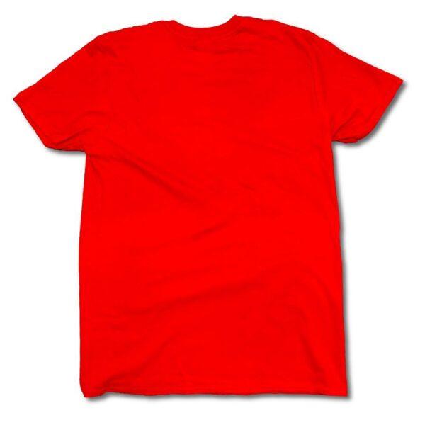 Hellacopters - T-shirt - Cloud - Röd