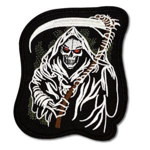 Tygmärke – Grim Reaper