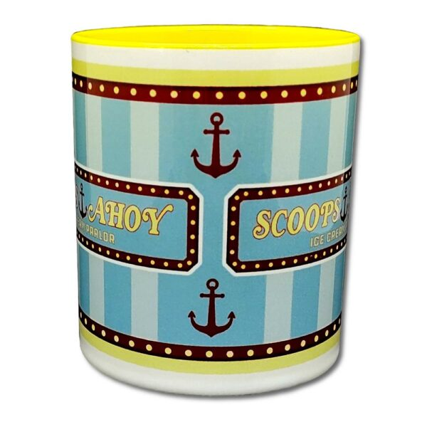 Stranger Things - Mugg - Scoops Ahoy