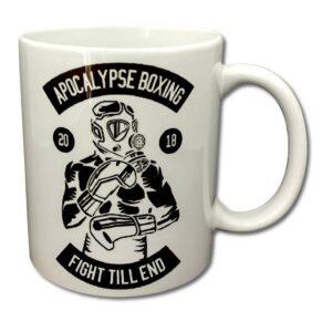 Roach - Mugg - Apocalypse Boxing - Fight Till End