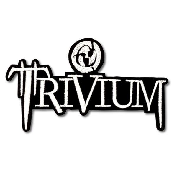 Trivium - Tygmärke - Logo