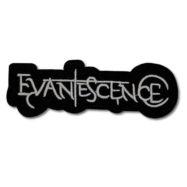 Evanescence -Tygmärke - Logo
