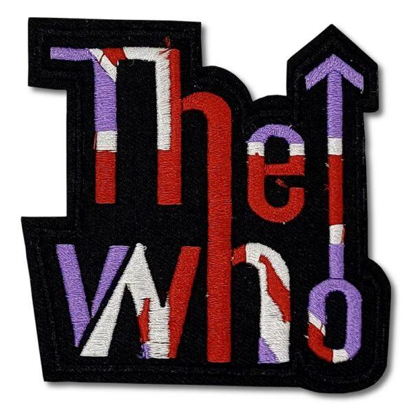 The Who - Tygmärke